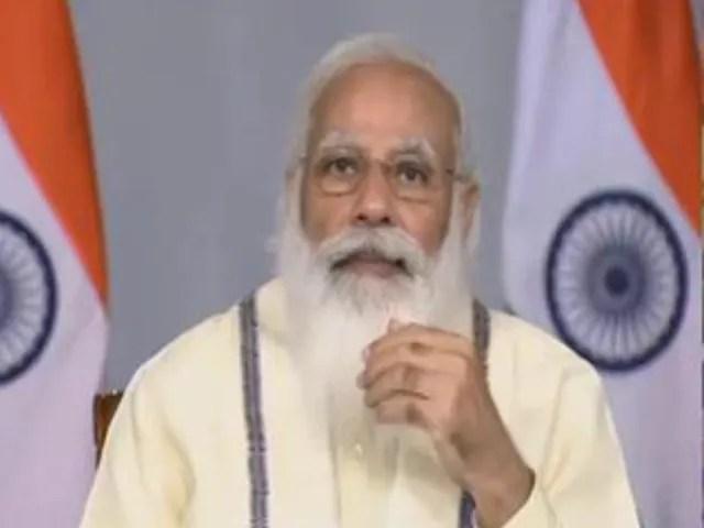 PM नरेंद्र मोदी आज गुजरात और दीव का दौरा करेंगे, चक्रवात ताउते के कारण हुए नुकसान की समीक्षा