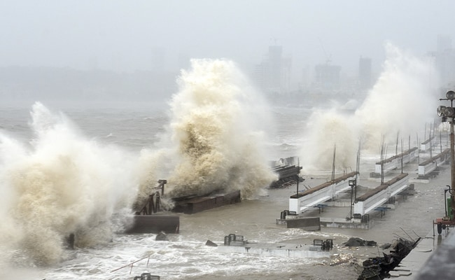 'Give Other States Too': Maharashtra On Centre's Cyclone Relief To Gujarat