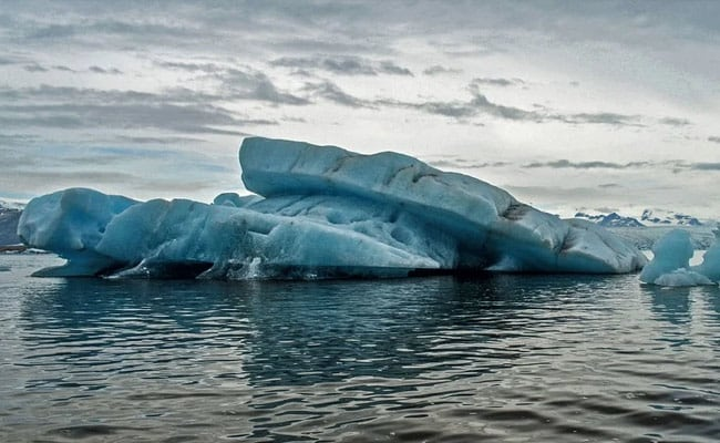 1.5 Degrees Celsius Warming Cap Could 'Halve' Sea Level Rise From Melting Ice