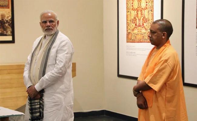 Why PM Modi Didn't Tweet Birthday Wishes For Yogi Adityanath