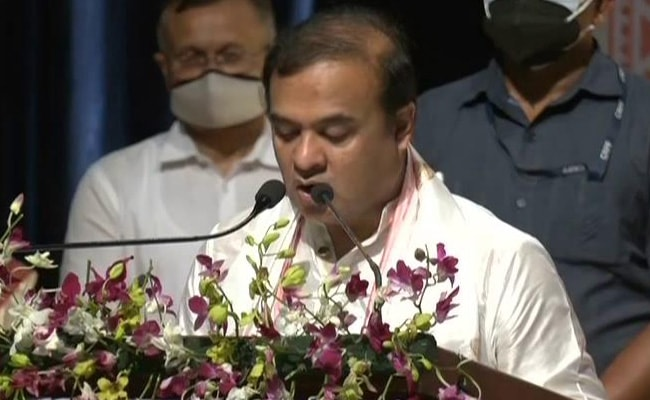 'Will Be Chief Minister Of Assam': Himanta Sarma At 22 On Future Plans