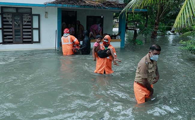 Cyclone Tauktae May Intensify In 24 Hours, Rescue Teams In 5 States