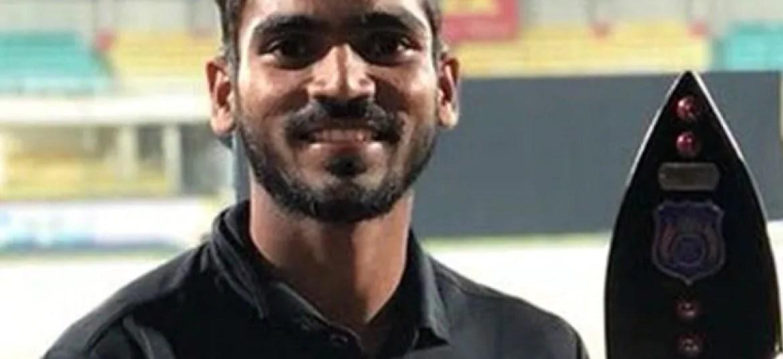 विश्व टेस्ट चैम्पियनशिप: केएस भारत डब्ल्यूटीसी फाइनल, इंग्लैंड सीरीज के लिए रिद्धिमान साहा के कवर के रूप में शामिल    क्रिकेट खबर