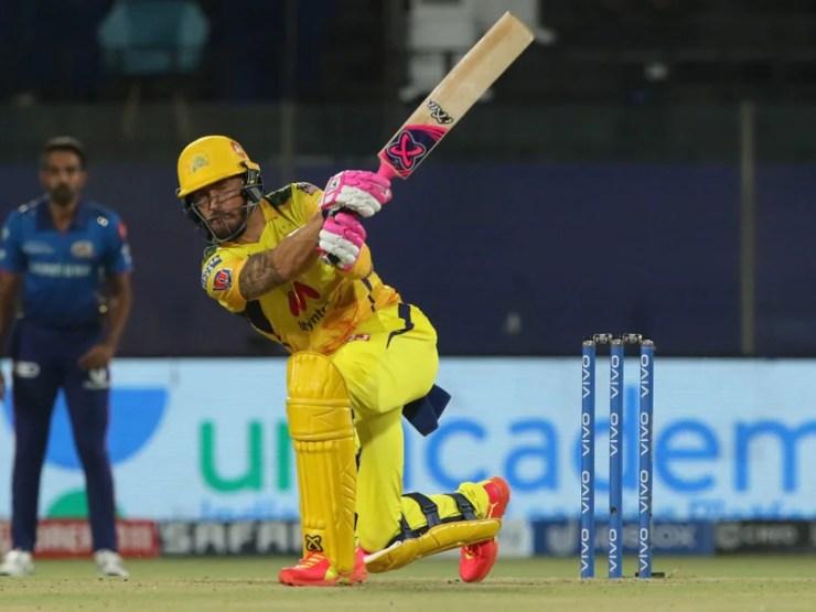 IPL 2021 Points Table Update: Orange Cap Holder And Purple Cap Holder List After MI vs CSK Match 27