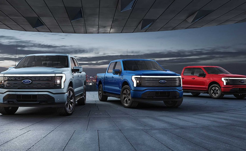 The dedicated platforms will give Ford common architectures like chassis components, motor, battery packs