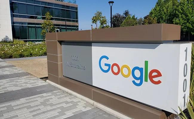 France Fines Google 500 Million Euros Over News Copyright Row