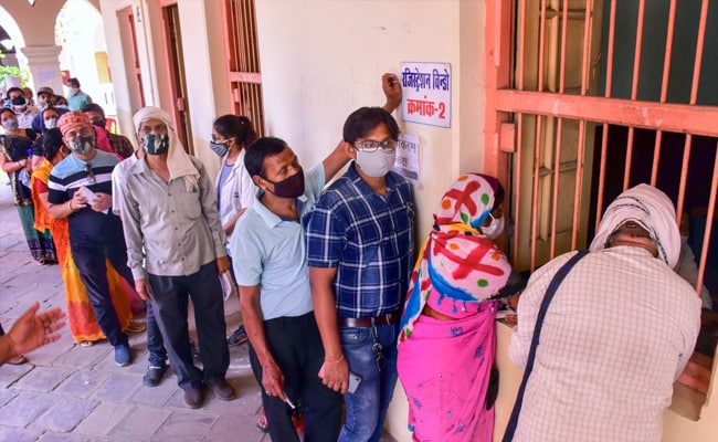 Covid-Recovered Should Take Vaccine After 6 Months, Says Advisory: Report