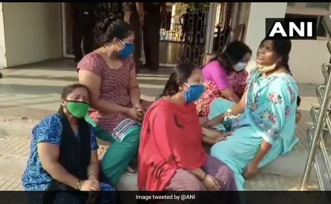 24 घंटे 2 घंटे में मौत: कर्नाटक अस्पताल त्रासदी ऑक्सीजन की आपूर्ति में गिरावट के रूप में