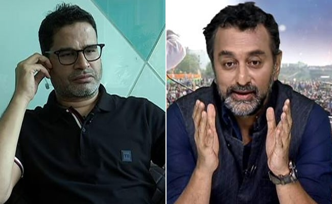 'Results May Seem One-Sided, But Close Fight': Prashant Kishor On Bengal