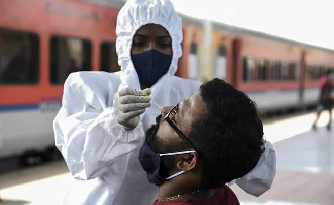 Coronavirus India LIVE Updates: Delhi Reports Under 1,000 Covid Cases Again, Deaths Below 100