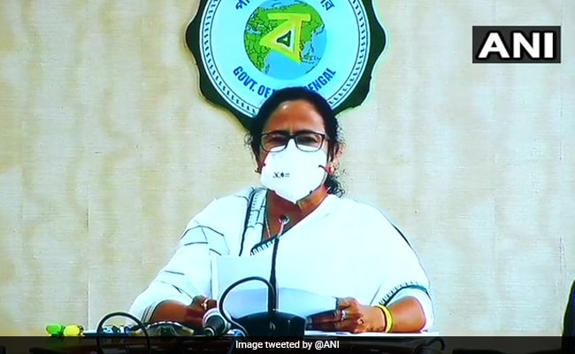 'One Nation, All Humiliation': Mamata Banerjee On Meeting With PM