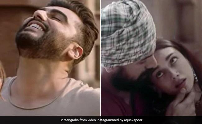Sardar Ka Poutra Geet Mein Teri Ho Gayi: Arjun-Rakul, John-Aditi 'Your heart will melt with joy'