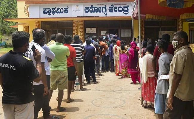 Karnataka Rejects Bids To Supply Sputnik V, To Approach Vaccine Makers Directly