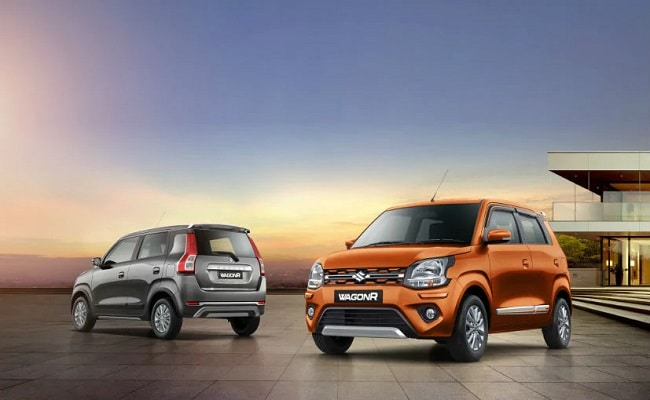 Compared to 162,462 units sold in July 2021, Maruti Suzuki saw a MoM decline of 20% in August