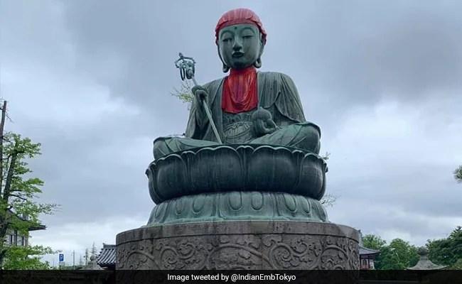 Happy Buddha Purnima 2021: Wishes, Quotes, Images Of Gautama Buddha