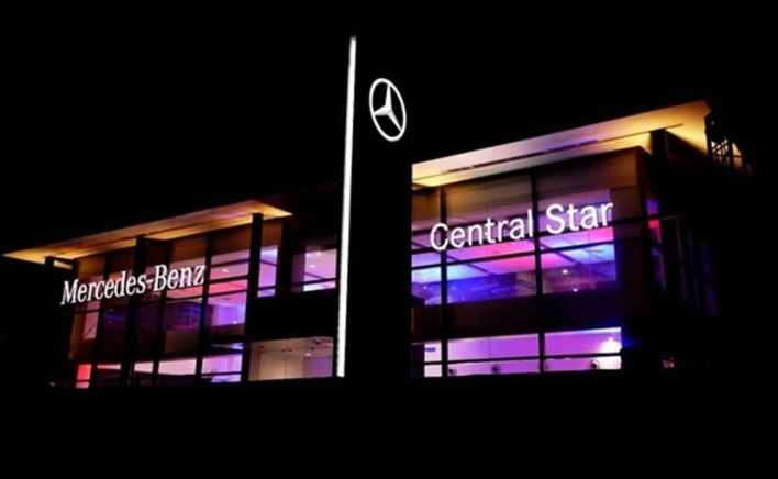 Mercedes-Benz India will launch 15 models this year as per its original plan.