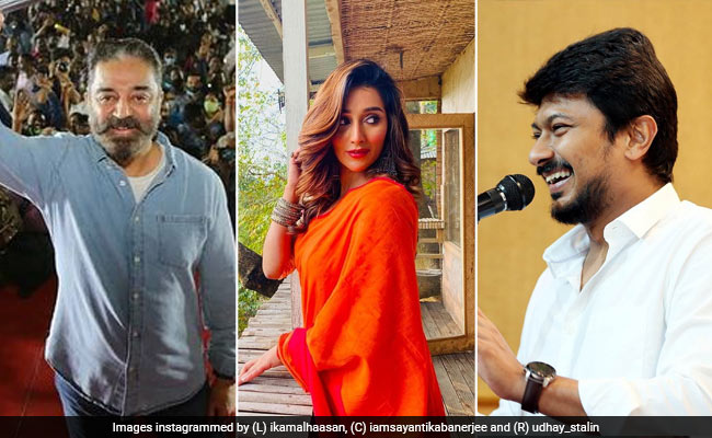 Film Stars Who Contested Assembly Election 2021. See How They Are Faring
