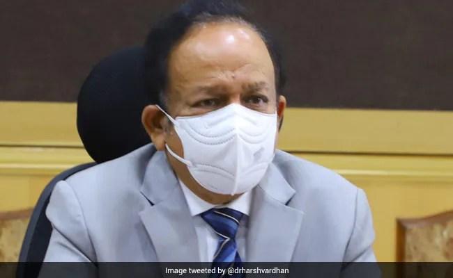 भारत ने कोविड महामारी के बीच 123 देशों को दवा आपूर्ति सुनिश्चित की: स्वास्थ्य मंत्री