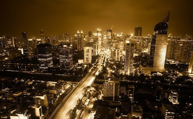 99 Of 100 Cities Most At Risk Environmentally In Asia