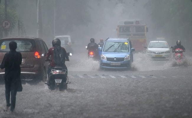May Records Second Highest Rainfall In 121 Years: Weather Office