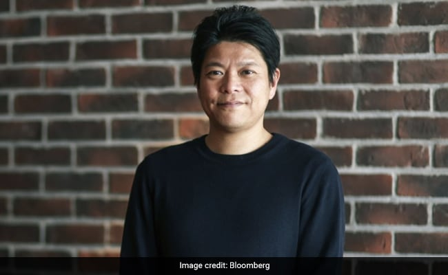 CEO Behind 5,500% Stock Gain Says His Secret Is Raising Salaries