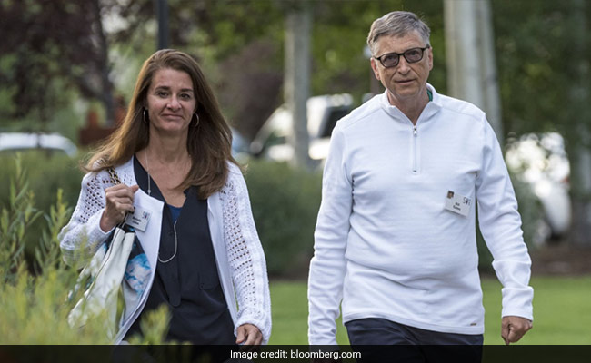 Bill And Melinda Gates End 27-Year Marriage 'After Great Deal Of Thought'