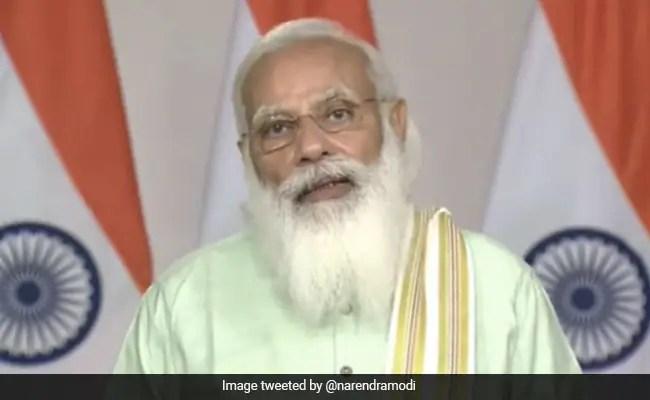 COVID-19 Rapidly Spreading In Rural Areas: PM Narendra Modi