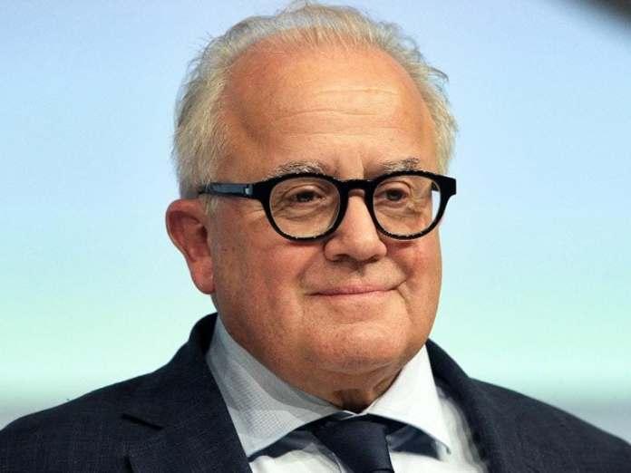 German FA Panel To Investigate President Over Nazi Remark