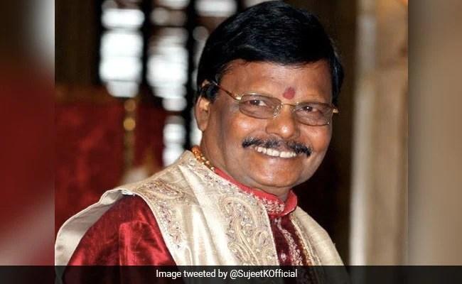 Rajya Sabha MP Raghunath Mohapatra, Who Had Tested Covid Positive, Dies
