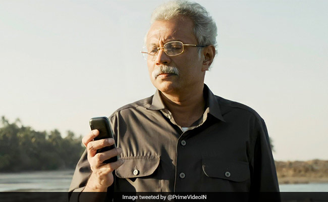 Chellam Sir From 'The Family Man 2' Inspires A Wave Of Internet Memes