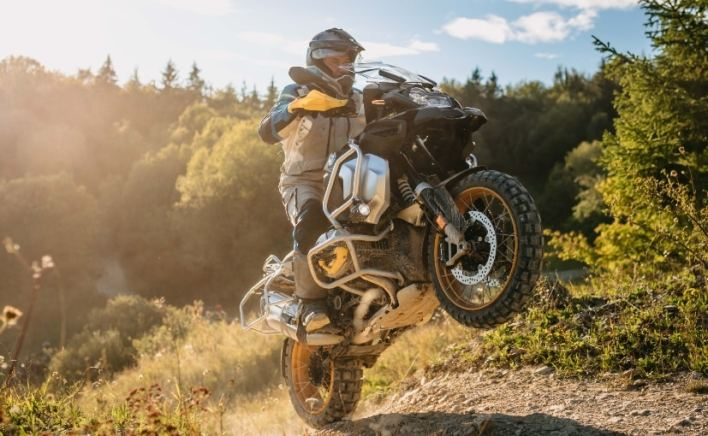 BMW Motorrad reports best-ever half-yearly numbers in 2021