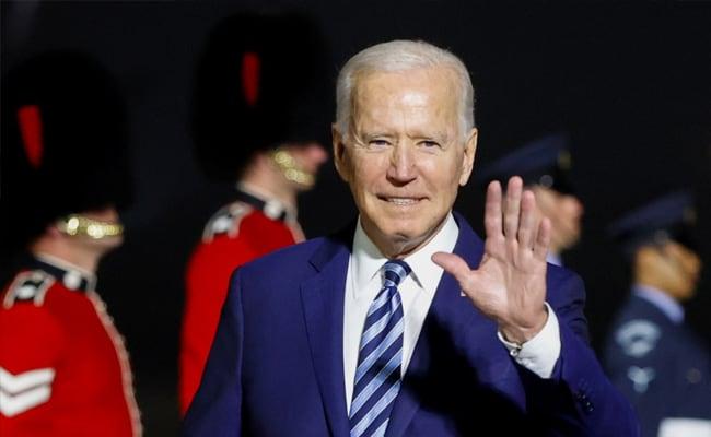 US 500 Million Vaccine Doses Donation A 'Historic Step': Joe Biden