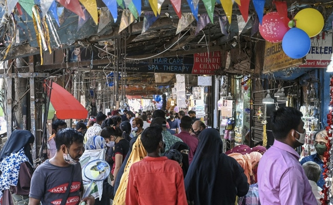 Two Delhi Markets Closed Till July 6 For Violating Covid Norms