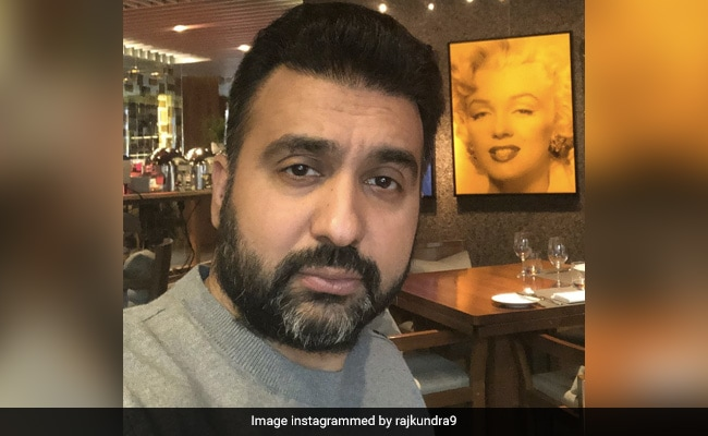Raj Kundra On Divorce From First Wife: 'Maintained My Silence For 12 Years But Enough Is Enough'
