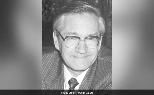 Richard Ernst, Nobel-Winning MRI Pioneer, Dies At 87