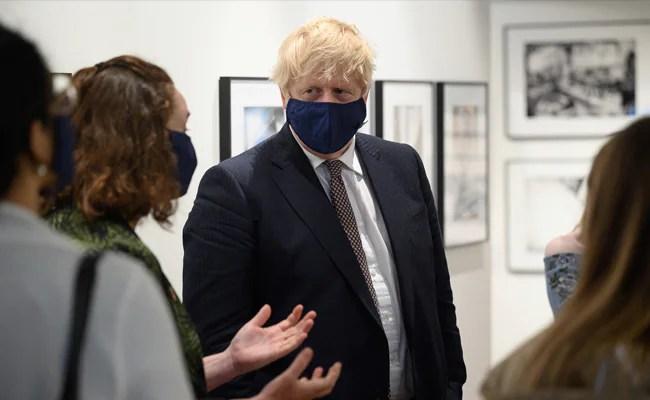 Boris Johnson Hails UK's 'Indestructible' Relationship With US