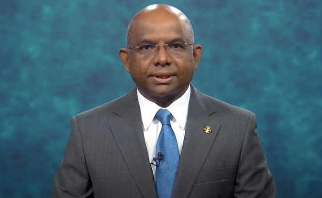 Maldives Foreign Minister Elected President Of UN General Assembly