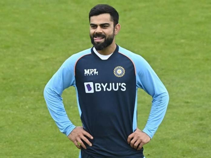 WTC Final: Virat Kohli Shows Off His Dance Moves As Fans Play Music At Ageas Bowl. Watch | Cricket News -India News Cart