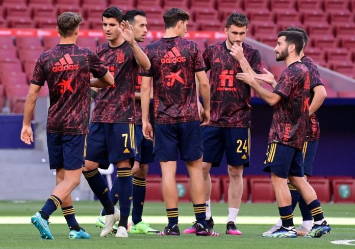 UEFA EURO 2020: Spain Players Vaccinated Three Days Before Opener Against Sweden    Football News