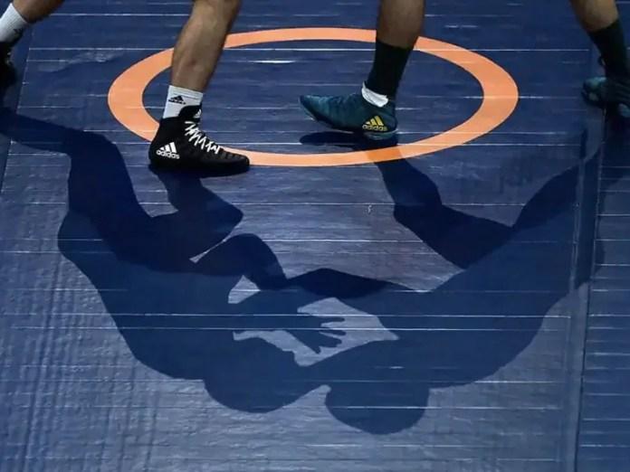 Sports Authority Of India Sacks Wrestling Coach Temo Kazarashvili For Non-Performance |  Wrestling News
