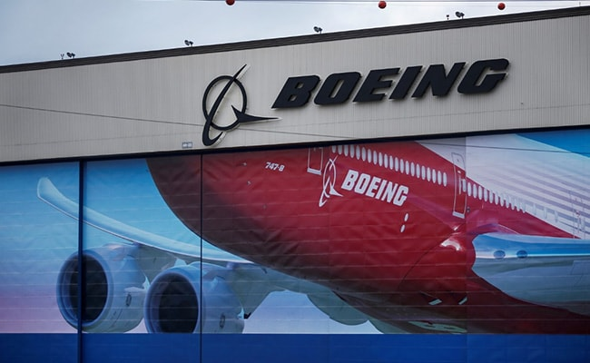 US Aviation Body Says New Boeing Production Problem Found In Undelivered 787 Dreamliners