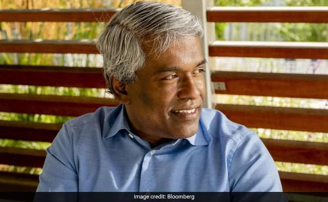 Thomas Kurian, Kerala-Born Executive Behind Google Cloud's Rapid Growth
