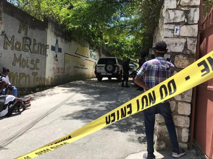 Former US Drug Agency Informant Arrested In Haiti Assassination: Report