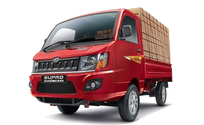 Offered in 2 options - Supro Profit Truck Maxi and Mini, the new range targets the cargo space