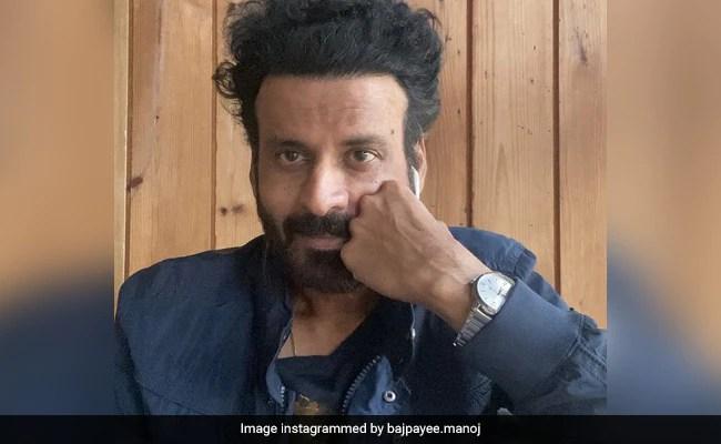 Manoj Bajpayee On Sunil Pal's 'Gira Hua Aadmi' Remark: 'People Don't Have Jobs'
