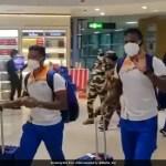 Tokyo Olympics: India's Olympics-Bound Athletes Receive Resounding Reception In Delhi. Watch | Olympics News 💥💥