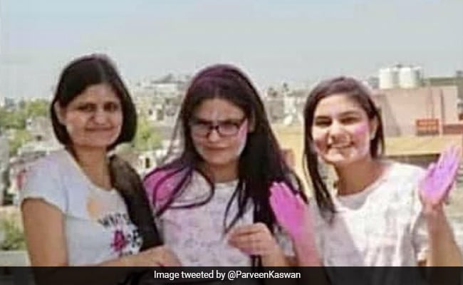 3 Sisters Cracked Rajasthan Administrative Service Exam Together