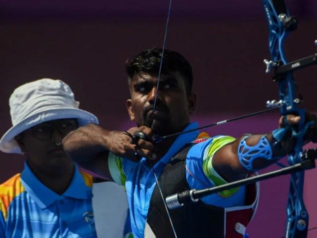 टोक्यो ओलंपिक: भारतीय तीरंदाज दीपिका कुमारी, प्रवीण जाधव मिश्रित टीम स्पर्धा के क्वार्टर फाइनल में