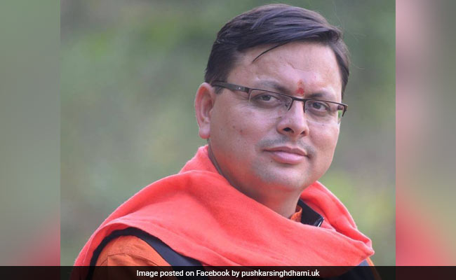 New Uttarakhand Chief Minister Has Deep Roots In Student Politics