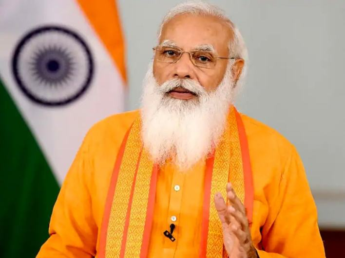 Nominate Your Choice Of Inspiring People For Padma Awards: PM Modi To Citizens
